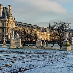 Les Tuileries, Paris