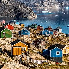 Kullorsuaq, Groenland