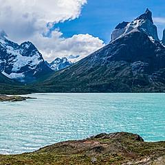 Cuernos del Paine, Torres del Paine