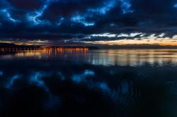 Puerto Montt, Patagonie, Chili