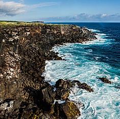 San Cristobal, Galapagos