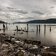 Dores, Loch Ness