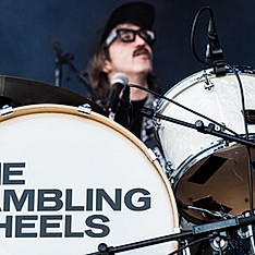 The Rambling Wheels