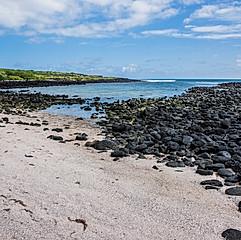 La Loberia, San Cristobal, Galapagos