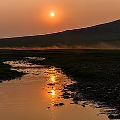 Bas-Khangaï, Mongolie