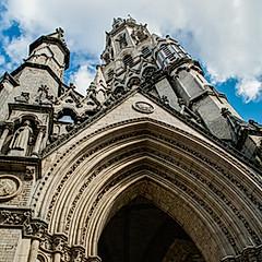 Église du Sacré-Coeur, Lille