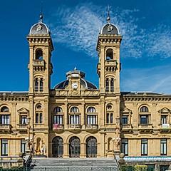 Casa Consistorial, Donostia / San Sebastián