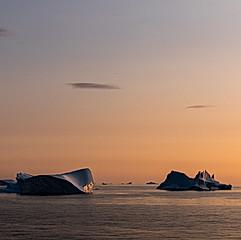 Fjord d'Uummannaq, Groenland
