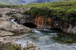 The Fairy Pools, Écosse