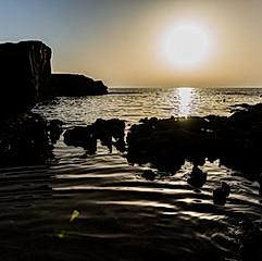 Blue Hole, Dwejra, Gozo