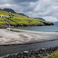 Stykki, île de Streymoy