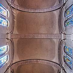 Basilique Notre-Dame de la Victoire de Saint-Raphaël