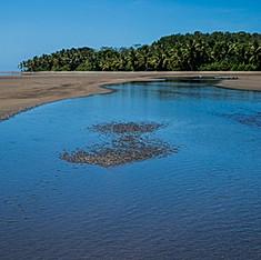 Marino Ballena, Uvita, Costa Rica