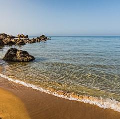 Plage de San Blas, Gozo
