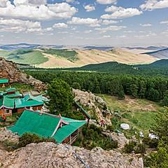 Monastère de Tovkhon
