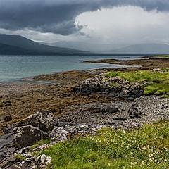 Kellan, île de Mull