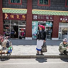 Shangri-La, Yunnan