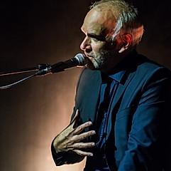 Martin Gallop