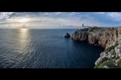 Cap Saint-Vincent, Portugal