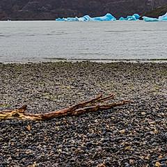 Glacier Grey, Torres del Paine