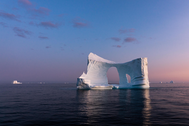 Avannaata, Groenland