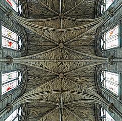 Église Saint Louis des Chartrons de Bordeaux