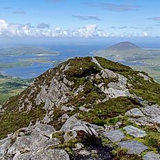 Tully Mountain, Connemara