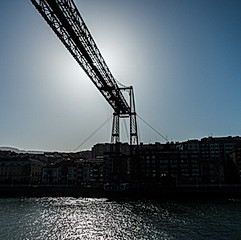 Pont de Biscaye (Puente Colgante), Portugalete