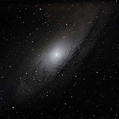 M31 (NGC224) - Galaxie d'Andromède
