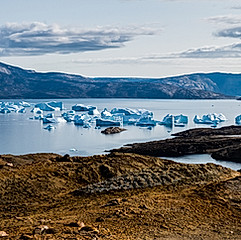 Akulleq, Groenland