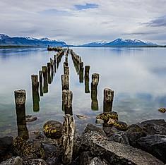 Puerto Natales, Chili