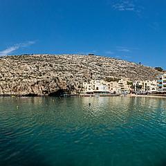 Ix-Xlendi, Gozo