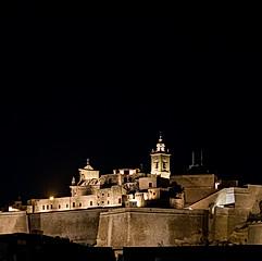 Citadelle de Gozo, Ir-Rabat (Victoria), Gozo