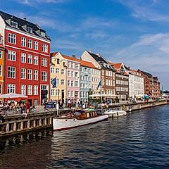 Nyavn, Copenhague