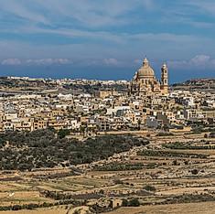 Ix-Xewkija, Gozo