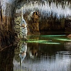 Grottes de Choranche