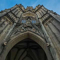 Catedral del buen Pastor, Donostia / San Sebastián