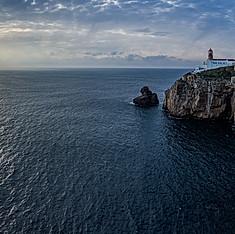 Farol Cabo de São Vicente, Portugal