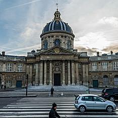 Institut de France, Paris