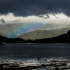 Loch Leven, Glencoe