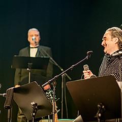 Goran Bregović & Stephan Eicher