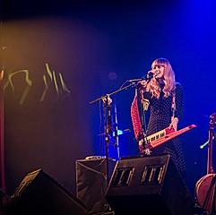 Nadja Stoller
