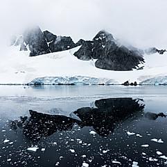 Orne Harbour, Antarctique