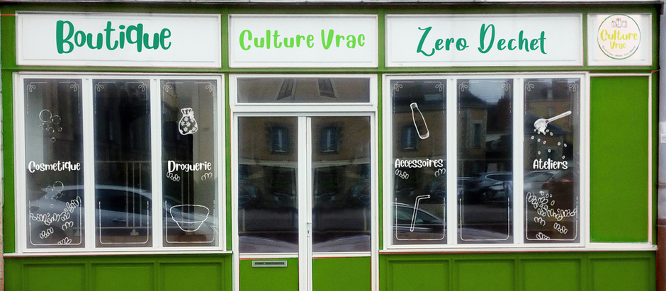 Culture Vrac 2 bientôt à Redon
