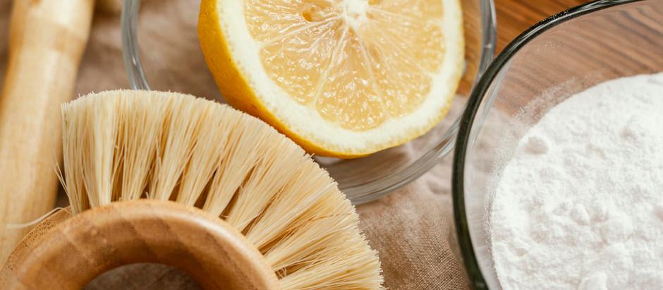 Comment utiliser le bicarbonate de soude ?