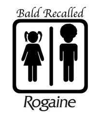 Bald Recalled