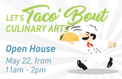 Taco'bout Culinary Arts