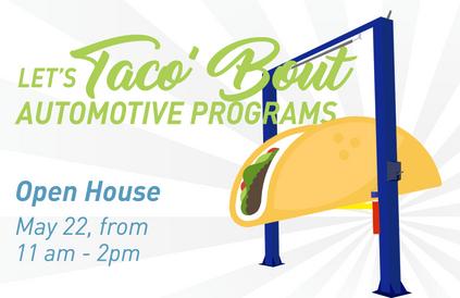 Taco'bout Automotive