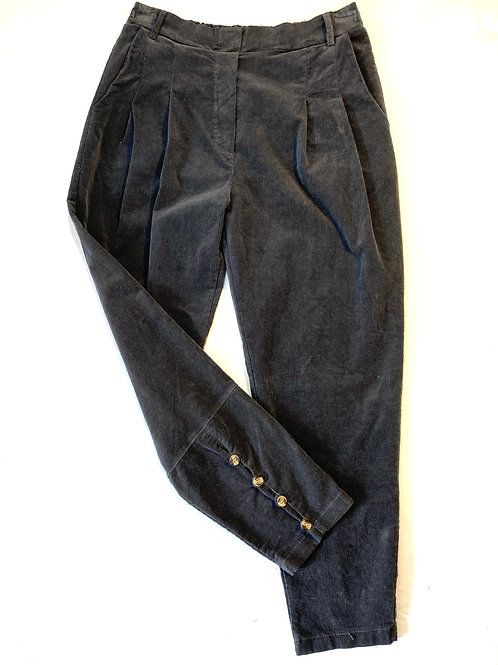 Cordroy Trousers