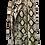 Thumbnail: Snake print Jacket